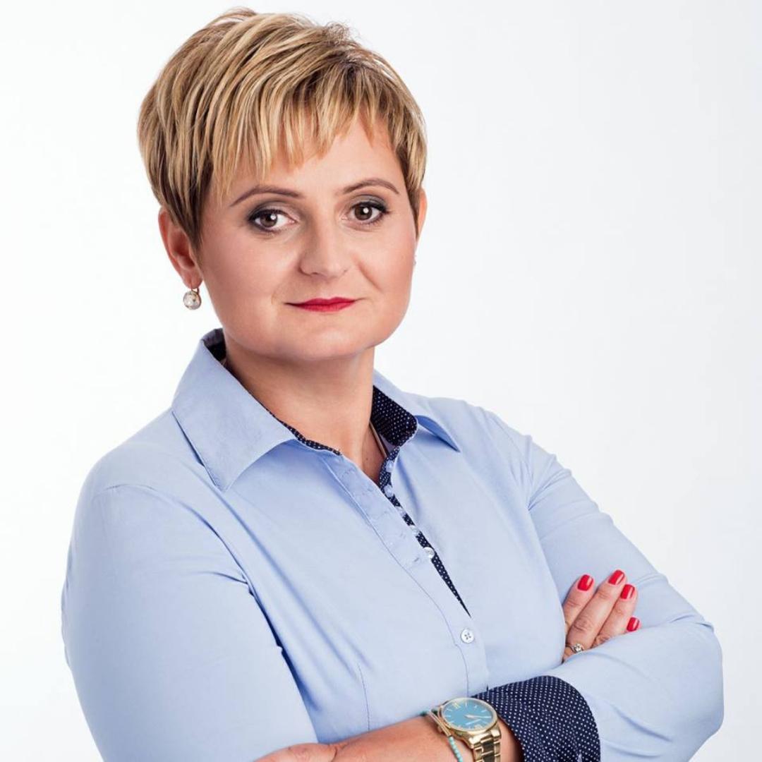 Agnieszka Ganobis-Ściera